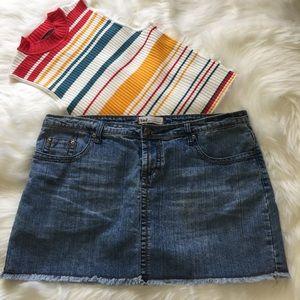 Perfect For Summer⛱ Super Comfy Skirt / Skort
